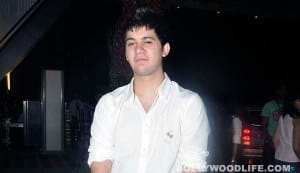 Yash Raj Films will not launch Sunny Deol's son Karan Deol!