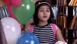 BADE ACCHE LAGTE HAIN: Is Pihu Sharma a mini celebrity?