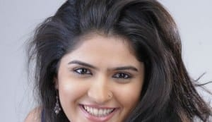 Deeksha Seth, happy birthday!