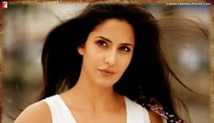 Katrina Kaif is the most loved star of India!