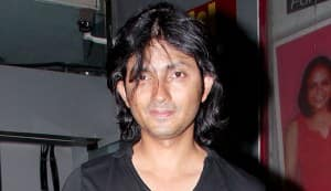 Is Shirish Kunder having 'other worldly' dreams?