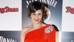 Mandira Bedi happy birthday: The Indian Idol Junior host turns 41