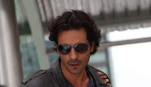 How does Arjun Rampal manage to grab so many plum roles?