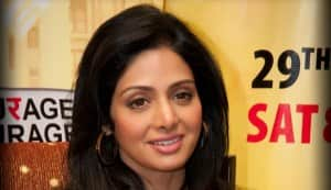 Sridevi: I'm really excited about Mr India 2