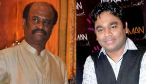 Rajinikanth sings in Hindi for 'Kochadaiyaan'