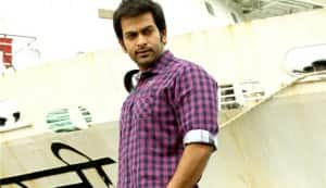 Prithviraj to act as a fight master in his next