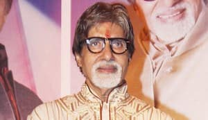 Amitabh Bachchan ill again, may undergo CT scan