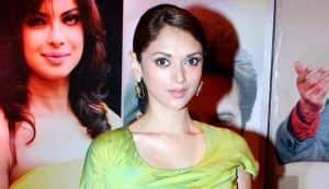Aditi Rao Hydari's father succumbs to lung cancer