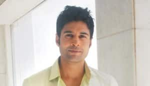 Rajeev Khandelwal to host an international car show