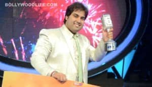 Indian Idol 6 winner Vipul Mehta takes home Rs 50 lakh!