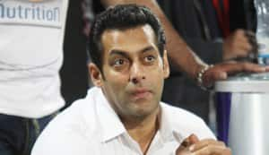 Salman Khan is yet to sign Sony's `10 Ka Dum'