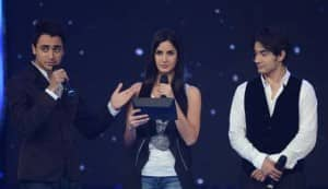 Katrina, Imran and Ali to declare 'X Factor India' winner