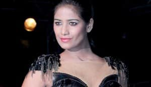 Does Poonam Pandey need a stylist?