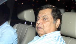 David Dhawan's condition stabilises