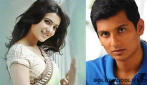 Jiiva, Thulasi head to Morocco for Ravi K Chandran's directorial debut Yaan
