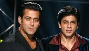 Salman Khan and Shahrukh Khan to come together?