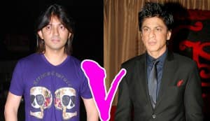 Did Shirish Kunder get booted out from Farah Khan's film because of Shahrukh Khan?