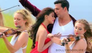 Khiladi 786 new song Saari saari raat: Akshay Kumar falls head-over-heels in love with Asin