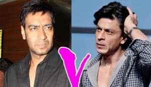 Will Ajay Devgn change Son Of Sardaar release date for Shahrukh Khan?