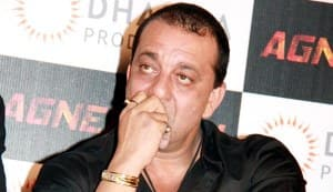 Should Sanjay Dutt be granted mercy because he is 'Munnabhai'?