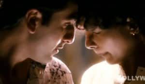 'BARFI!' trailer: Ranbir Kapoor, Priyanka Chopra and Ileana D'Cruz impress!