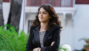 Genelia D'Souza makes it to the Limca Book of World Records!