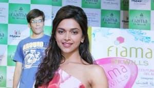 Deepika Padukone: It is a misconception that glamorous roles don't require acting talent