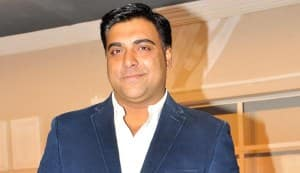 Will Ram Kapoor have to choose between television and films?