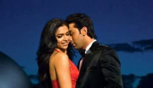 Ranbir Kapoor and Deepika Padukone rekindle their flame for 'Yeh Jawaani Hai Deewani'