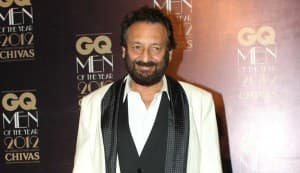 Shekhar Kapur plans to shoot Paani in Singapore and Mumbai