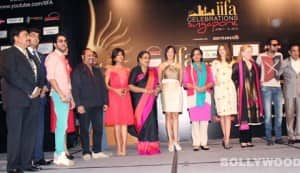 Even a devalued IIFA Awards causes envy