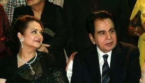 Dilip Kumar 90th birthday: Saira Banu opens up on Dilip Saheb, the love of her life