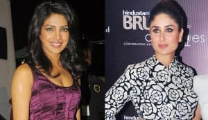 Can Priyanka Chopra and Kareena Kapoor ever be friends?