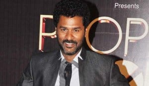 Prabhu Deva promotes ABCD in London, New York and Toronto through 3D hologram