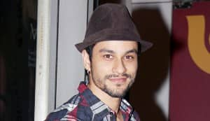 Kunal Khemu: Soha and I don't discuss marriage with Saif, Kareena!