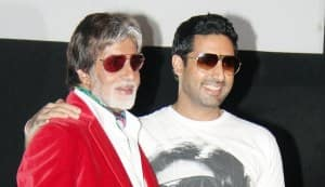 Ram Gopal Varma: Amitabh Bachchan and Abhishek Bachchan will feature in Sarkar 3