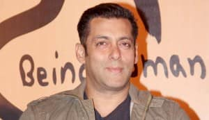 Salman Khan: I don't know about marriage, but am interested in having kids!