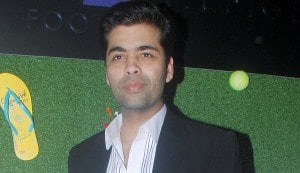 Karan Johar's TV show 'Koffee With Karan' pushed to 2013