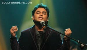 AR Rahman's son Ameen makes stage debut at Chennai International Film Festival