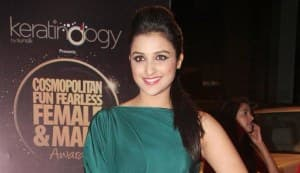 Parineeti Chopra all set to lose eight kilos for Hasee Toh Phasee!