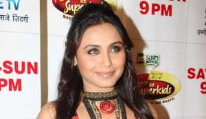 Rani Mukerji looks vulgar: Bollywoodlife readers think so!