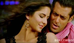 EK THA TIGER song Mashallah: Salman Khan & Katrina Kaif are super hot!