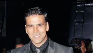 Akshay Kumar: I'd never dance with Hrithik Roshan