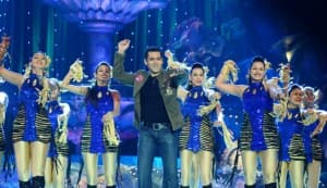 Will Salman Khan perform at Zee Cine Awards 2012?