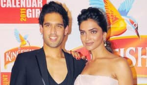 Is the Deepika-Siddhartha relationship in trouble?