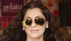 Happy Birthday, Dimple Kapadia!