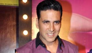 Akshay Kumar: It's strange that films on female prostitution are okay but not on male escorts!