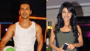 Priyanka Chopra thinks John Abraham is the hottest!
