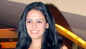 Mona Singh's family stands by her in MMS scandal crisis
