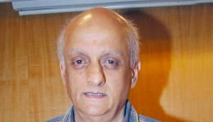 Mukesh Bhatt new president of Film & Television Producers Guild
